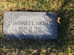Harriet Louise Smith