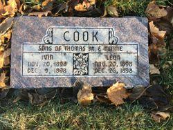 Leon Cook