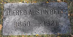 Alfred Austin Beltz