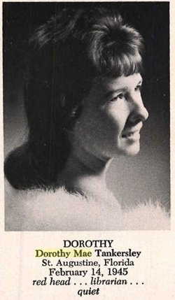 Dorothy <I>Tankersley</I> Biss