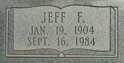 Jeff Forney Adkins
