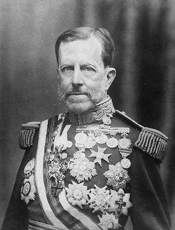 Gen Valeriano Weyler