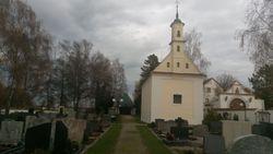 Friedhof Obermedlingen