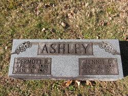 Dermott R Ashley