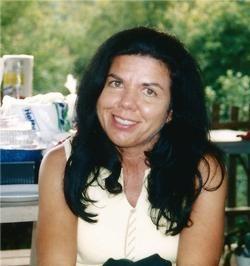 Veronica Jean Stewart