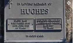 Gordon Charles Hughes