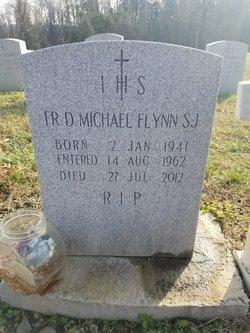 Rev Fr D. Michael Flynn