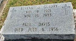 Elvana D. Guidry