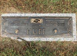 James Edward Huff