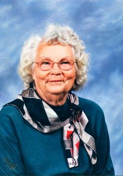 Agnes Theola <I>Howell</I> Moore