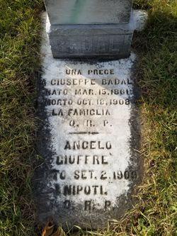 Giuseppe Badali