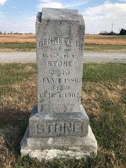 Bennett B Stone
