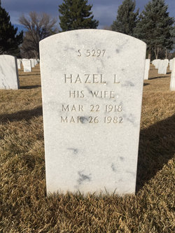 Hazel Louise Shockey Middaugh 1918 1982 Find A Grave Memorial