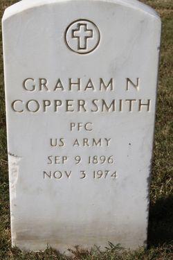 Graham N Coppersmith