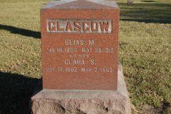 Rev Elias Major Glasgow