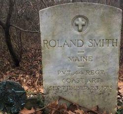 Roland Smith