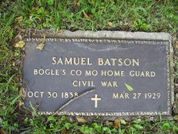 Samuel Batson