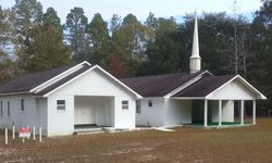 Shiloh Missionary Baptist Cemetery