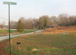 Gossett Family Cemetery