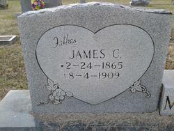 James Melton