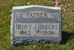 Henry Joseph Hinders
