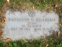 Raymond Gregory Gilligan