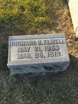 Richard Haney Elwell