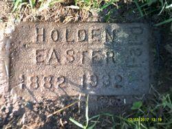 Holden Easter