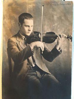 Frederick Delmaestro