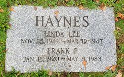 Frank F. Haynes