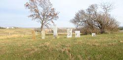 Churchill Family Cemetery
