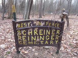 Schreiner-Reininger Cemetery