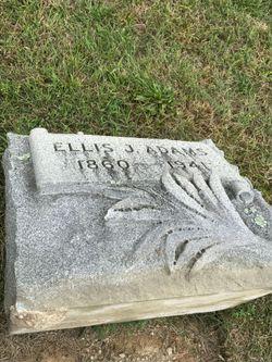 Ellis J Adams
