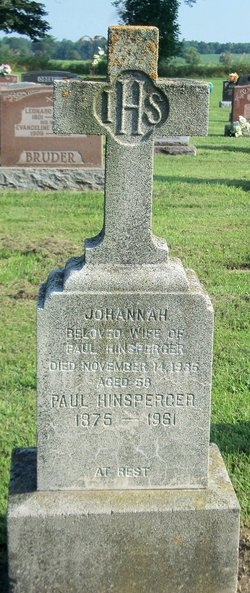 Paul Hinsperger