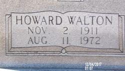 Howard Walton Cantrell