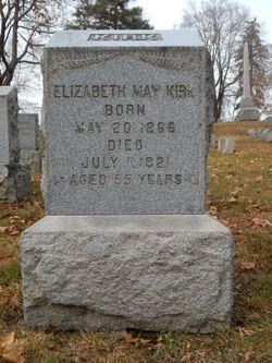 Elizabeth Kirk