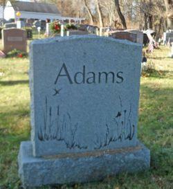 "Arthur Francis ""Bud"" Adams, Jr"