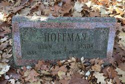 John H Hoffman