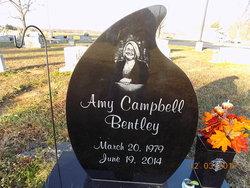 Amy Beth <I>Campbell</I> Bentley