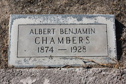 Albert Benjamin Chambers