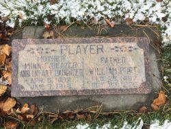 Minnie <I>Beazer</I> Player