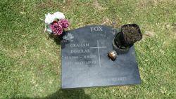 Graham Douglas Fox