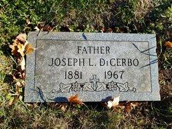 Joseph L Dicerbo