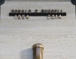 Donald E. Russell
