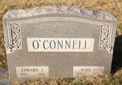 Edward John O'Connell