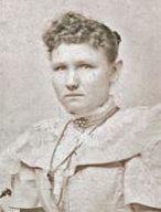 Sarah Elizabeth <I>Hardy</I> Spendlove