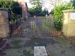 Calverton Mansfield Lane Cemetery