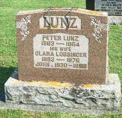 Peter Lunz