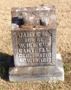 James M. Cantrell
