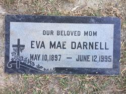 Eva Mae <I>Padgett</I> Darnell